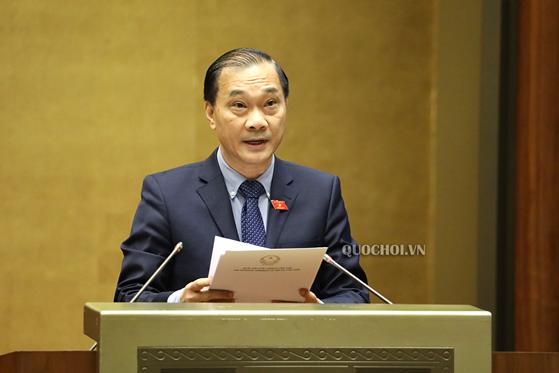 Quốc hội thông qua Luật Đầu tư, cấm kinh doanh dịch vụ đòi nợ