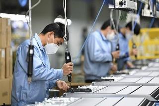ADB: Tăng trưởng khu vực châu Á đang phát triển