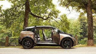 BMW dự tính tăng gấp đôi sản lượng mẫu i3