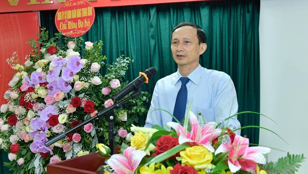 Đại hội Đảng bộ Sở Giao dịch NHNN lần thứ I nhiệm kỳ 2020-2025 thành công tốt đẹp