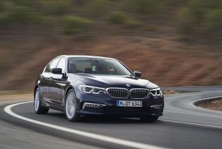 Ưu đãi đến 185 triệu đồng khi BMW X3
