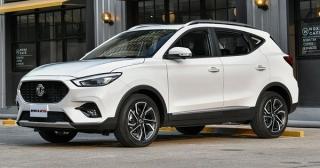 Nhiều SUV Trung Quốc giá rẻ sắp đổ bộ thị trường Việt