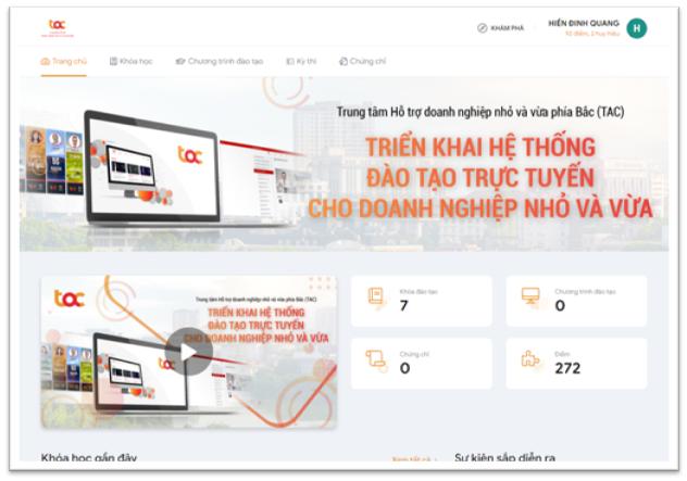 ILO và MVV Edu đào tạo trực tuyến hỗ trợ doanh nghiệp