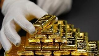 Thị trường vàng ngày 4/6: Mất mốc 1.900 USD/oz