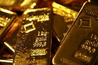 Thị trường vàng ngày 7/6: Kỳ vọng tăng trở lại ngưỡng 1.900 USD/oz