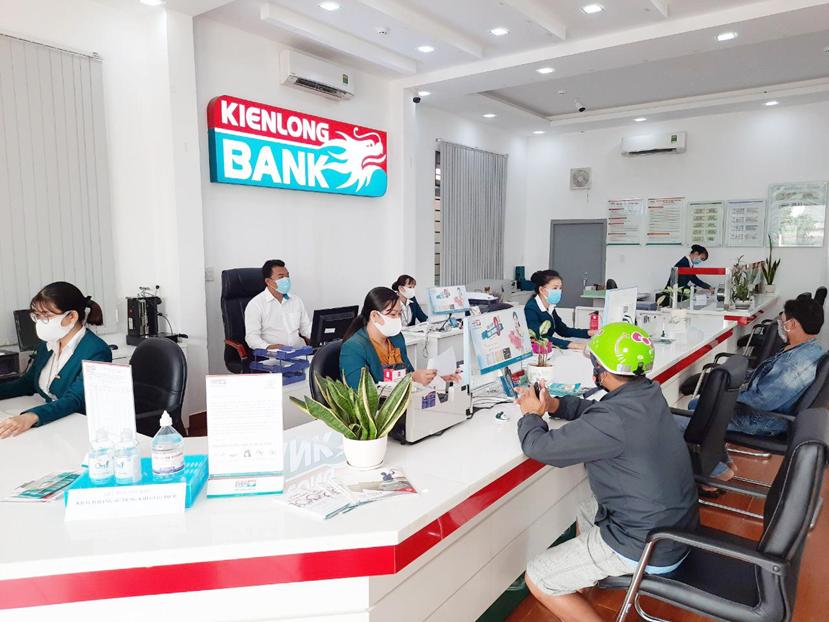 Kienlongbank ưu đãi 2 gói tín dụng dành cho khách hàng doanh nghiệp