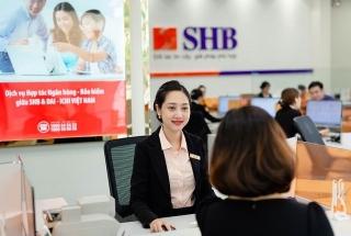 SHB được phép sửa đổi nội dung về vốn điều lệ