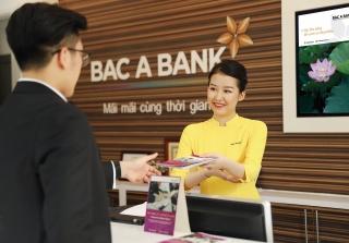 BAC A BANK được tăng vốn điều lệ