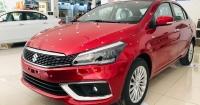 Giá Suzuki Ciaz giảm mạnh 70 triệu đồng