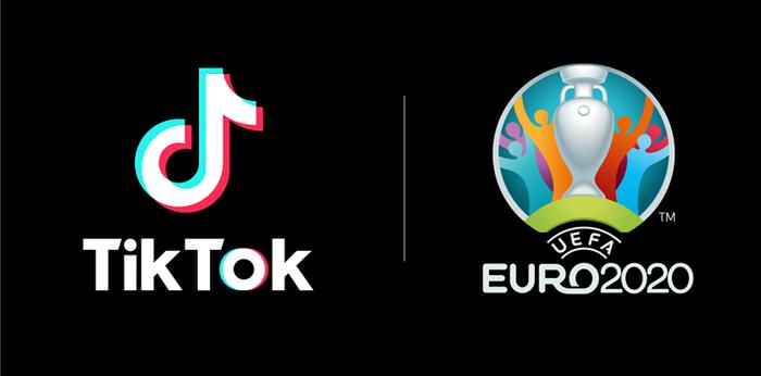 cung tiktok sang tao va thang hoa voi uefa euro 2020