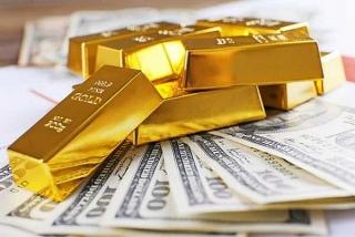 Thị trường vàng ngày 3/7: Giá vàng chịu tác động từ biến thể Delta