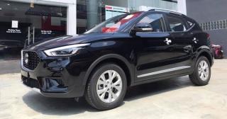 MG ZS 2021 lần đầu giảm giá, bản tiêu chuẩn chỉ từ 504 triệu đồng