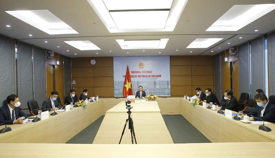 Nhật Bản sẽ tiếp tục hỗ trợ Việt Nam tiêm vaccine ngừa COVID-19