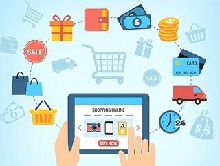 4 bước để sàn thương mại điện tử cung cấp và kết nối thông tin với cơ quan thuế