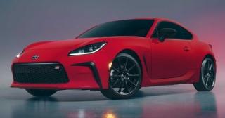 Lexus sắp làm xe thể thao giá rẻ?