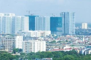 Bảo lãnh bất động sản: Giá nhà tăng không đáng kể