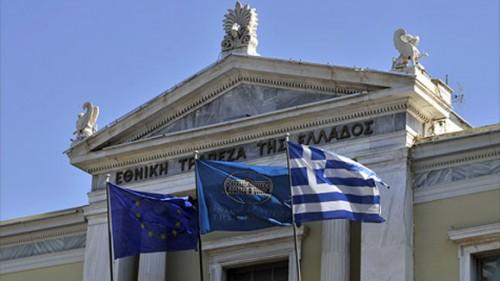 IMF cảnh báo: Hy Lạp cần khoản cứu trợ lớn hơn