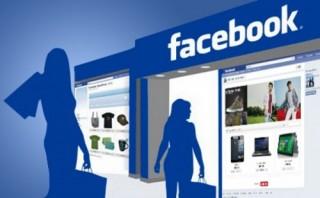 Muôn mặt kinh doanh qua Facebook