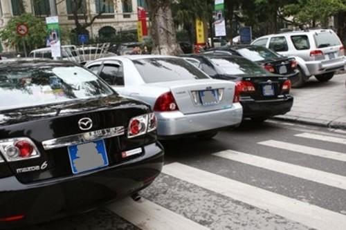 Bộ Tài chính: Thông tin về thanh lý xe công là không chính xác