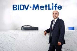 Nhân sự mới tại BIDV MetLife
