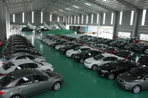 Thị trường ô tô cỡ nhỏ cạnh tranh khốc liệt