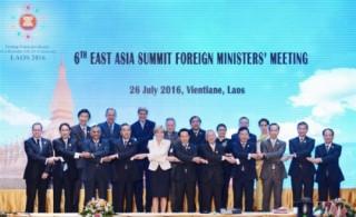 ARF và EAS góp phần ổn định khu vực