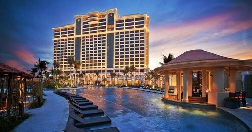 Yếu tố ngoại thúc đẩy thị trường khách sạn