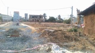 Nhiều dự án điêu đứng vì thiếu cát
