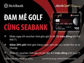 Nở rộ dịch vụ cao cấp dành cho golf thủ Việt