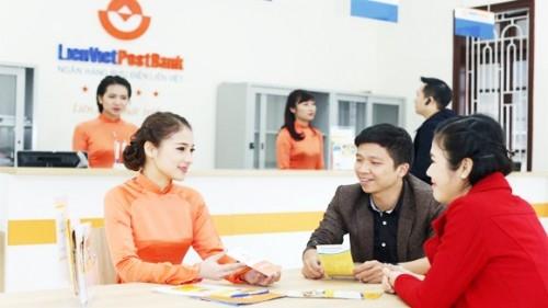 LienVietPostBank tăng vốn điều lệ