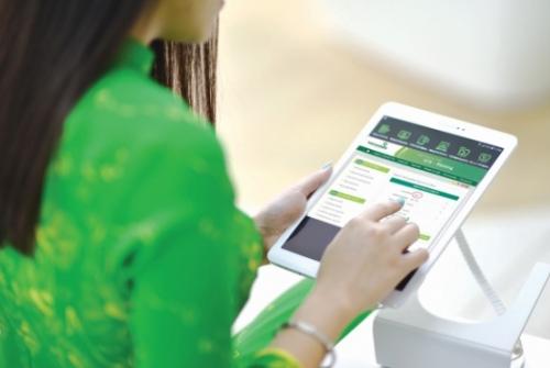 Thanh toán điện tử: Thói quen đang dần được thay thế