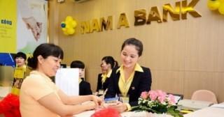 Xác nhận đăng ký sửa đổi, bổ sung Điều lệ của Nam A Bank