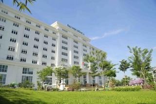Đại học Đông Á công bố điểm xét tuyển nguyện vọng 1