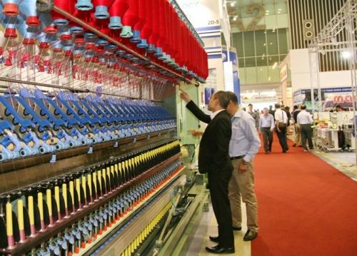 Doanh nghiệp dệt may tăng đầu tư công nghệ