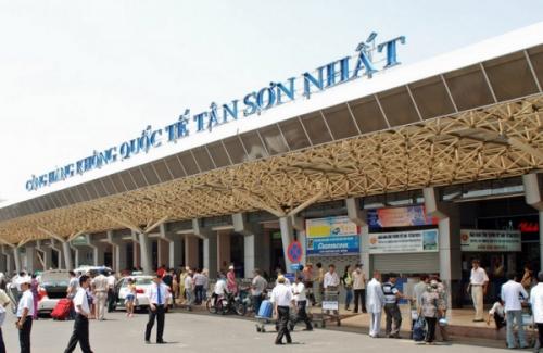 TP. HCM: Rà soát quy hoạch sân bay Tân Sơn Nhất