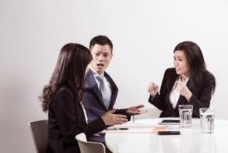 Xây dựng chuẩn văn hóa ứng xử cho công chức