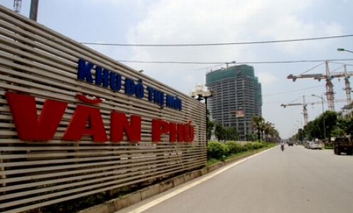 Điều chỉnh Quy hoạch chi tiết Khu đô thị mới Văn Phú, Hà Đông