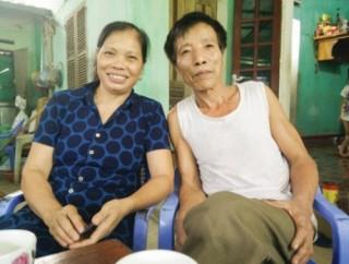 Anh thương binh hơn 20 năm chữa bệnh cho người nghèo