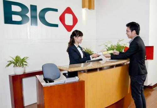 BIC tổ chức Hội nghị sơ kết 6 tháng đầu năm 2017