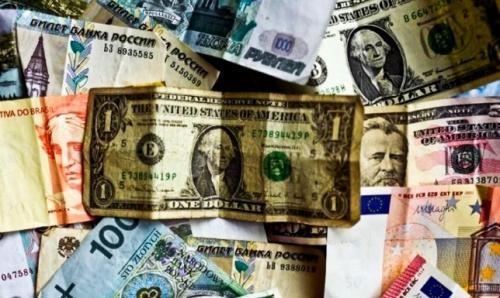 Căng thẳng thương mại đe dọa các đồng tiền châu Á