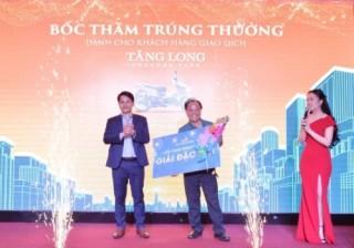 Đất Xanh Đà Nẵng ra mắt dự án Tăng Long Angkora Park