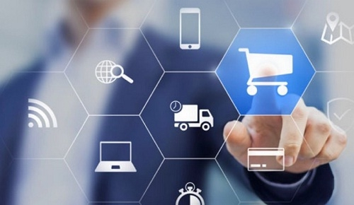 Thương mại điện tử thu hút đầu tư