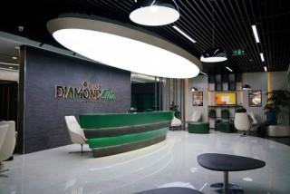 VPBank Diamond mang tới khách hàng dịch vụ đẳng cấp