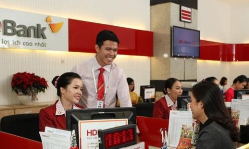 HDBank dùng hơn 1.200 tỷ đồng chia cổ tức