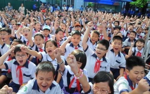 Hà Nội tăng học phí năm học 2018-2019