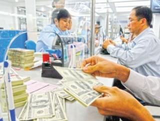 Các nhà xuất khẩu lạc quan về tỷ giá