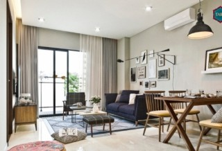 Hà Nội: Giao dịch căn hộ chung cư giảm mạnh