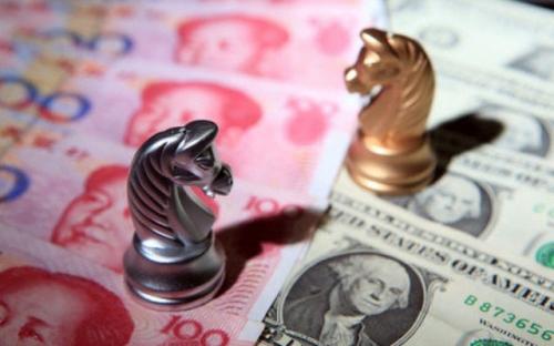 Cuộc chiến thương mại  Mỹ - Trung đã bắt đầu