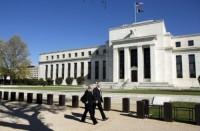 """Fed """"bí"""" vì cuộc chiến thương mại"""