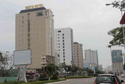 Đà Nẵng: Hệ lụy từ việc khách sạn phát triển nóng